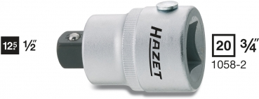 Hazet 1058-2 ADAPTER