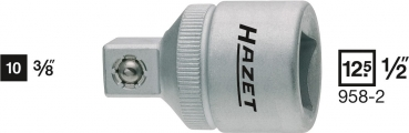Hazet 958-2 ADAPTER