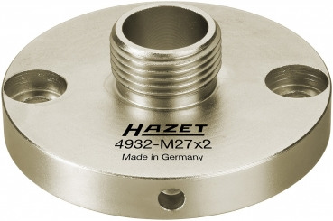 Hazet 4932-M27X2 ADAPTER
