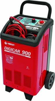 Helvi DIGICAR 900 Startgerät DIGICAR 900 12/24V